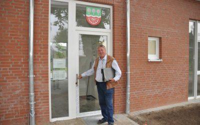 Unternehmer des Jahres 2010 wurde Jens Bülck