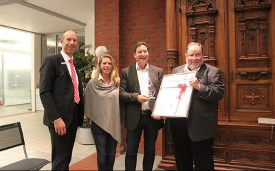 Ralf Dieter Ladwig ist Unternehmer des Jahres 2016