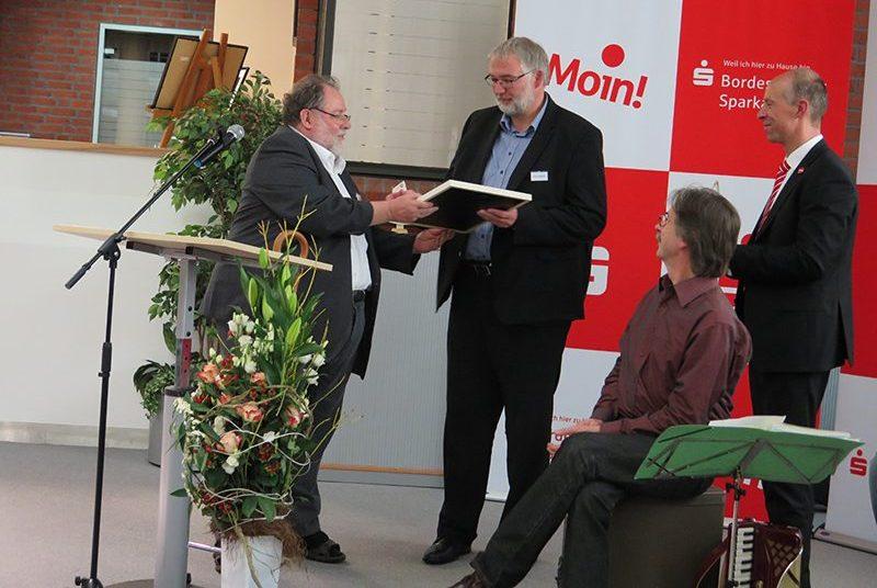 Unternehmer des Jahres 2018: Frank Günther